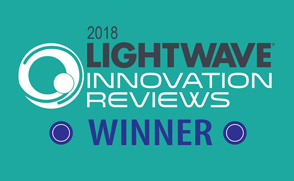 2018 Lightwave Innovation Reviews