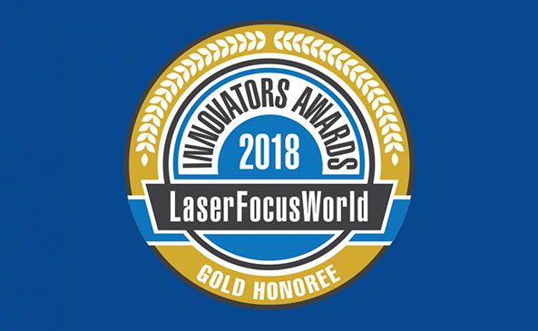 Lumentum AccuTrig Feature Wins 2018 Laser Focus World Innovators Award