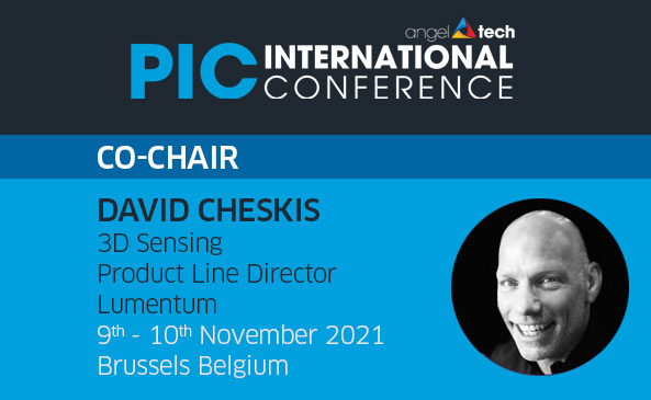 David Cheskis, co-chair