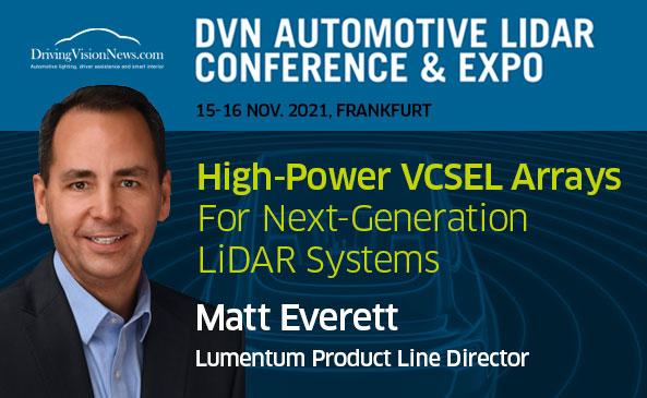 DVN 2021 - Matt Everett