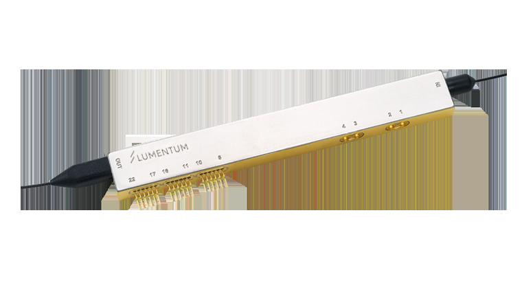 Modulator, 100G/200G DP-QPMZ