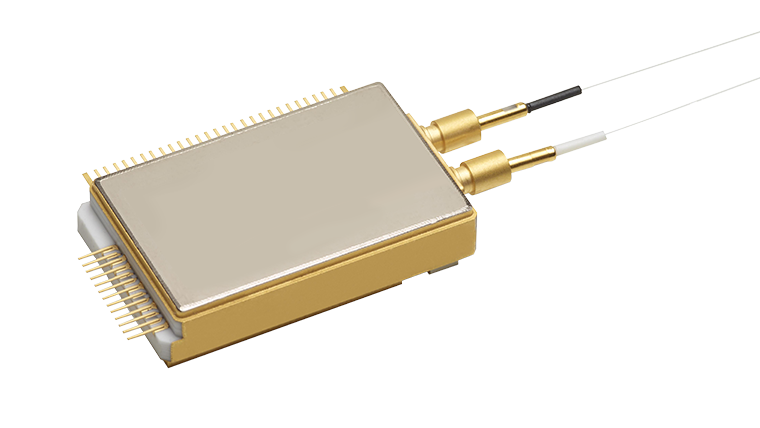 Integrated Coherent Transmitter (ICT) up to 32 Gbaud Symbol Rates