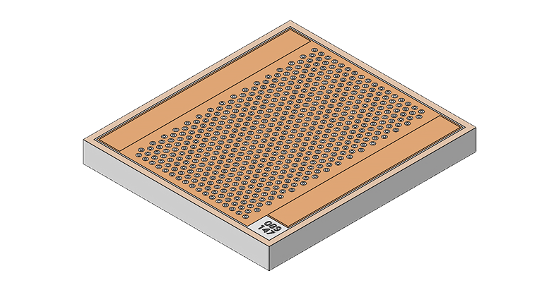 Automotive-Grade High-Power 940 nm VCSEL Array for In-Cabin Applications