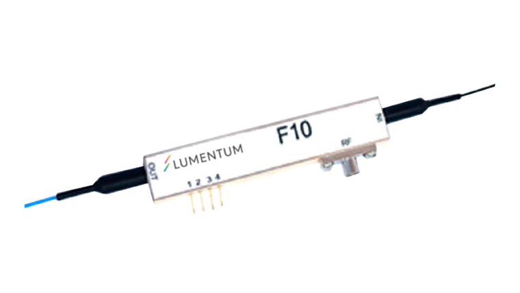 Intensity Modulator, 10G/12.5G, Powerbit