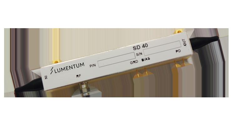 Intensity Modulator, 40G, Powerbit