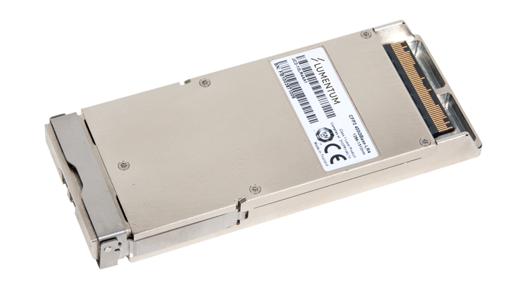 CFP2-DCO 100/200/300/400G Flex Coherent Transceiver