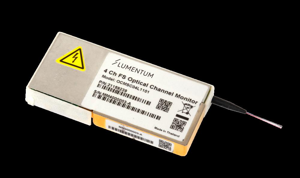 TrueFlex FS Optical Channel Monitor (OCM)