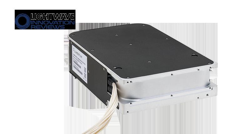 TrueFlex Contentionless Twin 8x24 Wavelength Selective Switch (WSS)