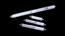 Helium-Neon Laser Tubes