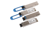 QSFP28 LR4 Optical Transceiver with 100GE for up to 10 km Reach