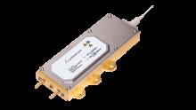 110 W 885 nm or 888 nm Locked Fiber-Coupled Diode Pump Laser Module