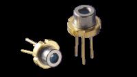 コンシューマー向けアプリケーション用 200 mW<br> 830 nm シングルモード半導体レーザ