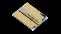 高輝度 10 W、9xx nm 半導体レーザ