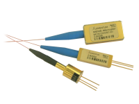 MEMS Variable Optical Attenuators