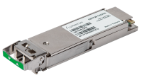 QSFP28 Optical Transceiver — Up to 2 km reach for 100G FEC-enabled systems