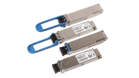 QSFP28 CWDM4 Optical Transceiver — Up to 2 km reach for 100G FEC-enabled systems